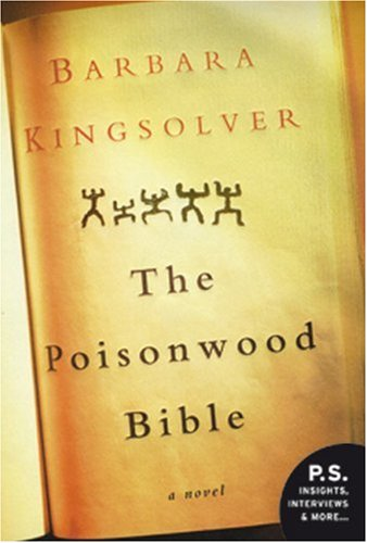 "character analysis of adah price in the poisonwood bible by barbara kingsolver In the ""poisonwood bible"", barbara kingsolver, uses vivid imagery, biblical allusions, and pronounce similes to clearly portray leah price's character as a loyal, intelligent, and strong witted woman who reveals a hopeful attitude towards the traumatic events she discusses in the passage."
