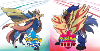 Pokemon Sword And Shield Video Game Tv Tropes