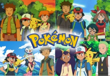 Image result for pokemon show