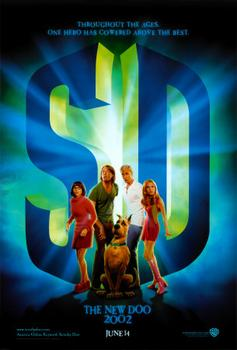 scoobydoo film tv tropes