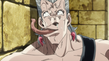 https://static.tvtropes.org/pmwiki/pub/images/polnareff_tongue.png