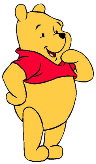 Winnie the pooh characters tv tropes winnie the pooh voltagebd Gallery