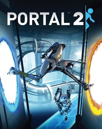 Portal / WMG - TV Tropes