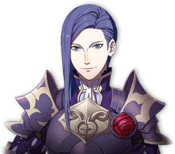 Fire Emblem Three Houses Golden Deer Characters Tv Tropes It's very much recommended to check all the examples listed. fire emblem three houses golden deer