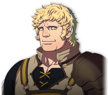 Fire Emblem Three Houses Golden Deer Characters Tv Tropes Since you're a teacher in fire emblem: fire emblem three houses golden deer