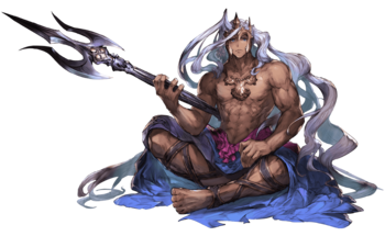 Granblue Fantasy Event Antagonists Characters Tv Tropes