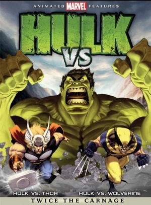 hulk vs western animation tv tropes