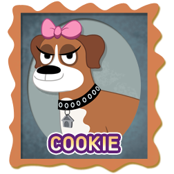 Pound Puppies 2010 Characters Tv Tropes