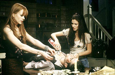 Practical Magic - Television Tropes & Idioms