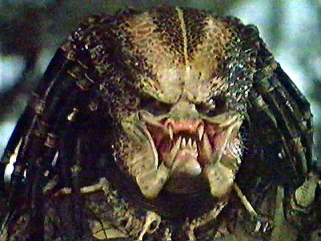 Predator (Franchise) - TV Tropes