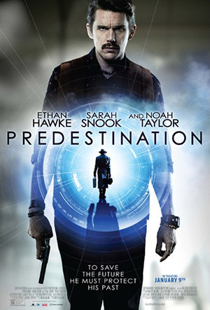 Predestination Film Tv Tropes