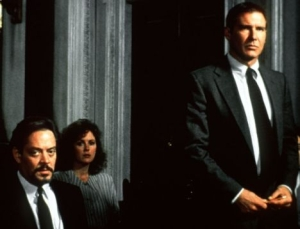 Film / Presumed Innocent  Presumed Innocent Ending