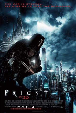 Priest (2011) (Film) - TV Tropes