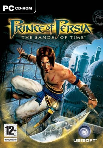 Prince Of Persia The Sands Of Time Video Game Tv Tropes