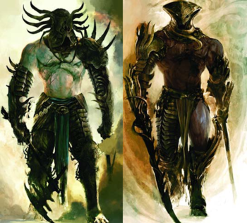 Prince Of Persia Characters Tv Tropes