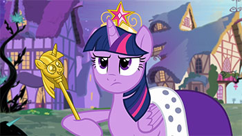 my little pony friendship is magic s4