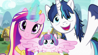 my little pony friendship is magic s7 e3 a flurry of emotions