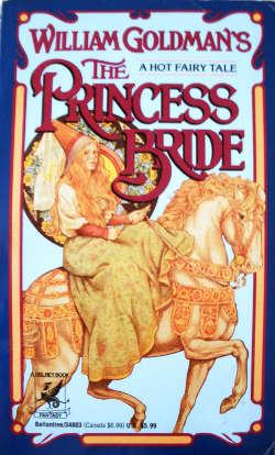 The Princess Bride Book