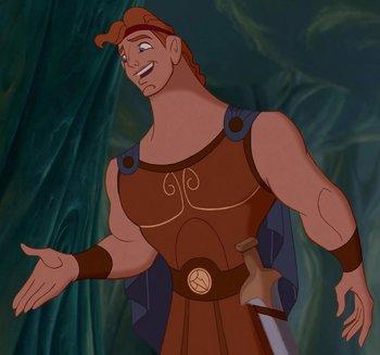 Hercules Characters Tv Tropes