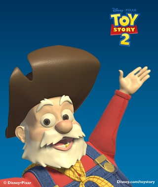 Toy Story Toys At Als Toy Barn Characters Tv Tropes