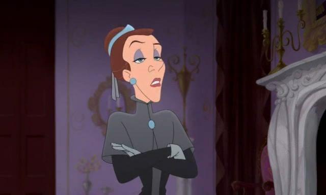 Cinderella Characters Tv Tropes