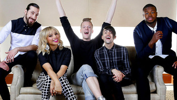 Pentatonix (Music) - TV Tropes