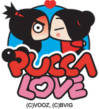 Pucca Animation Tv Tropes
