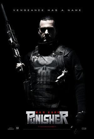 Punisher War Zone Online
