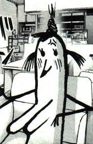 Goodnight Punpun Characters Tv Tropes