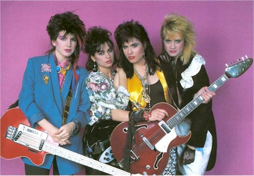 the bangles music tv tropes