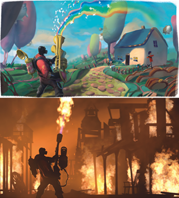 https://static.tvtropes.org/pmwiki/pub/images/pyro_lithographs.png