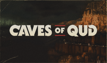 Caves Of Qud World Map.Caves Of Qud Video Game Tv Tropes