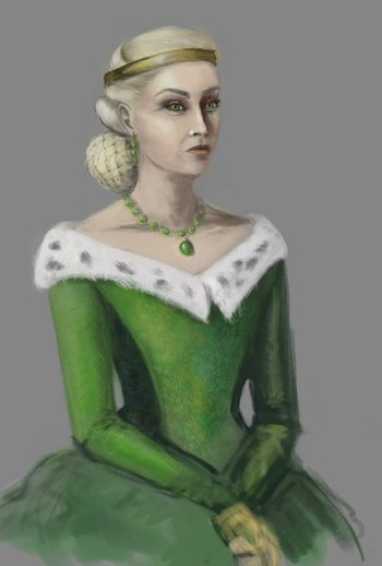 https://static.tvtropes.org/pmwiki/pub/images/queen_calanthe_by_faustissima_d5lmfbs.jpg