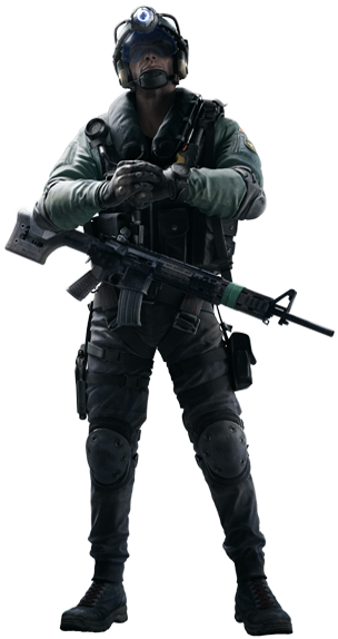 Rainbow Six Siege Operators - Year Two / Characters - TV Tropes