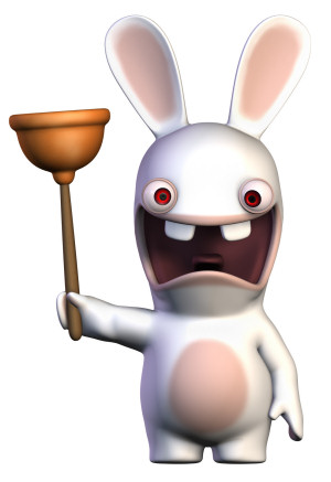 Spla2n: 2018 is The Year of the Octoling Rabbid_4893