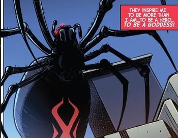 https://static.tvtropes.org/pmwiki/pub/images/radioactive_spider_goddess.jpg