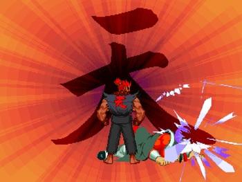 Capcom Snk Boss Tv Tropes