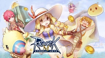 Ragnarok M Eternal Love (Video Game) - TV Tropes