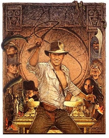 Indiana Jones Franchise  TV Tropes