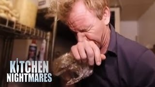 Kitchen Nightmares Nausea Fuel Tv Tropes