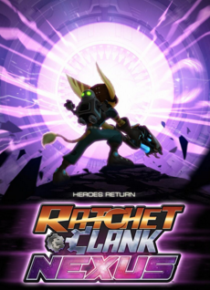 Ratchet Clank Into The Nexus Video Game Tv Tropes