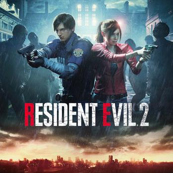 7d56bc09745 Resident Evil 2 Remake (Video Game) - TV Tropes