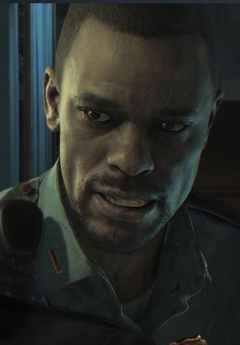 e581c7d0e40 Resident Evil 2   Characters - TV Tropes