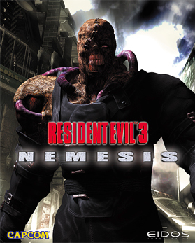 Resident Evil 3: Nemesis (Video Game) - TV Tropes