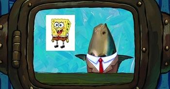 SpongeBob SquarePants: Minor Characters / Characters - TV Tropes
