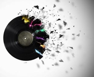 vinyl shatters tv tropes