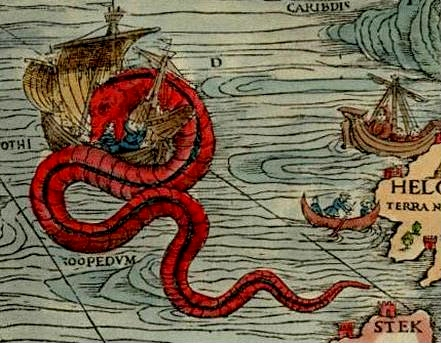 http://static.tvtropes.org/pmwiki/pub/images/red-sea-monster-serpent.jpg