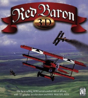 Red Barron Game