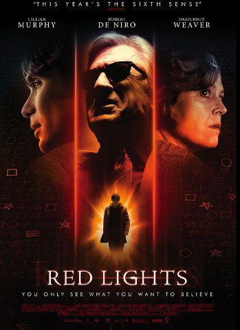 Red Lights Film