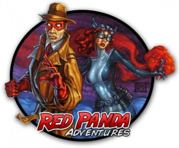 Red Panda Adventures Podcast Tv Tropes